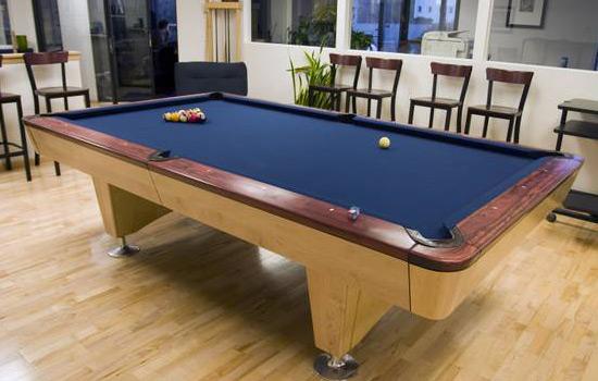 Vintage Brunswick Restoration Diamond Professional Pool Table ...
